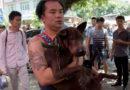 Китай борется с употреблением собак в пищу
