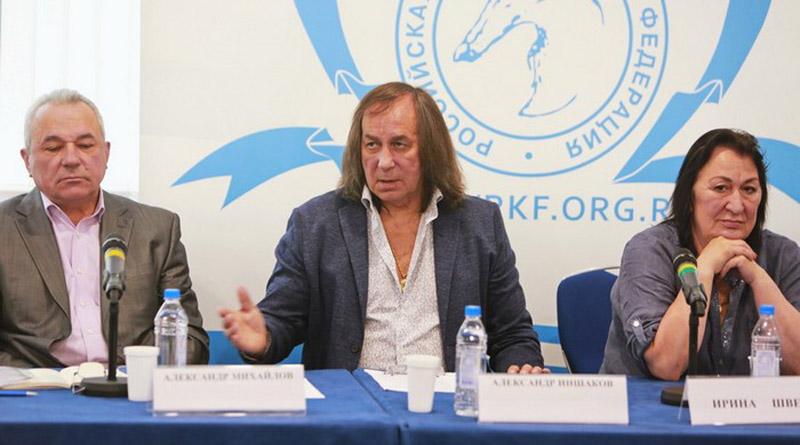 Руководство РКФ обвиняет РФОС в искажении фактов