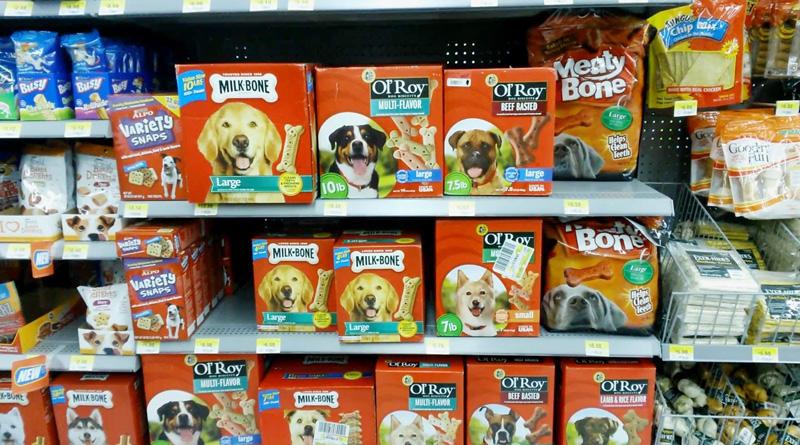 В американском корме для собак нашли яд