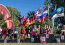 В Эстонии прошел чемпионат Европы по курсингу
