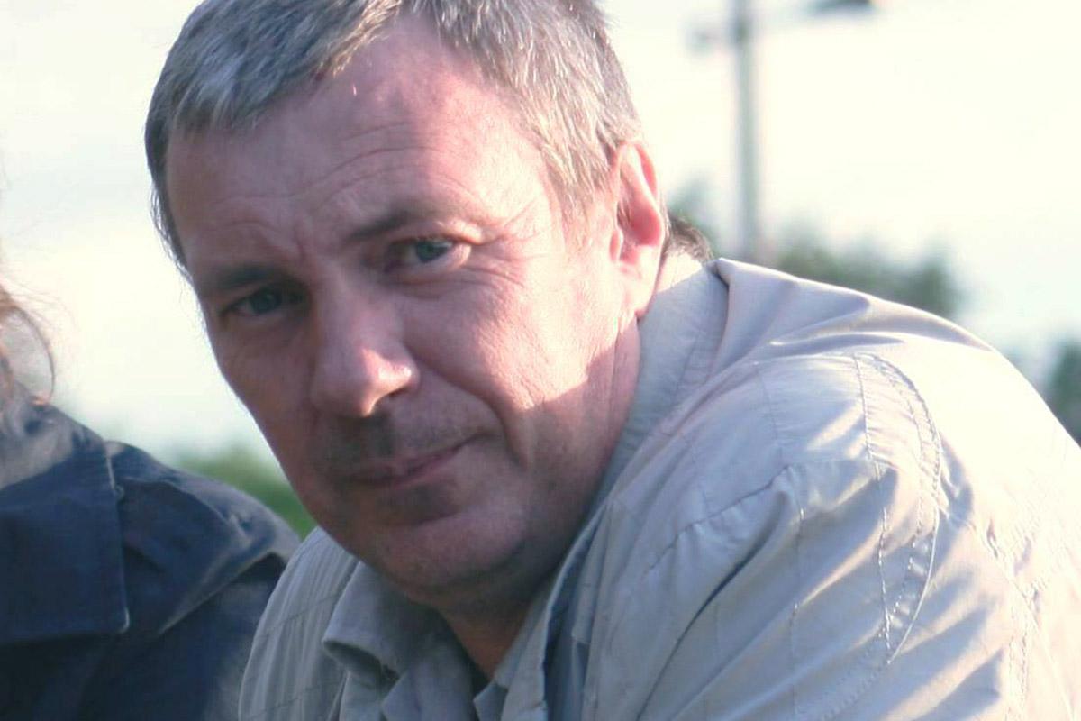 Валерий Гаврилин и поиск наркотиков