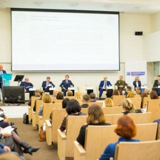 Кинология - тема дискуссии в правительстве РФ