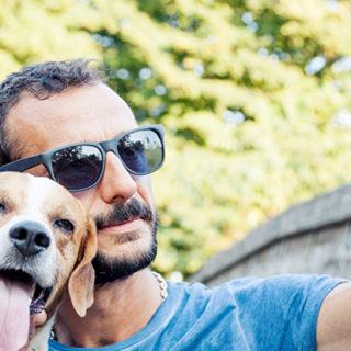 Собака и знакомства