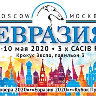 Евразия 2020