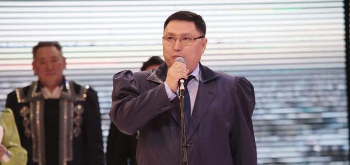 Республика Саха: депутат Николаев