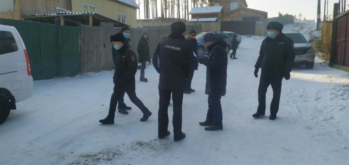 Татьяна Лоскутникова пострадала при нападении собак