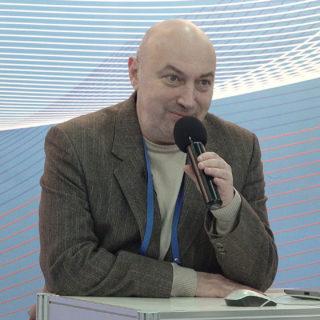 Обучение кинолога: рассказывает Евгений Цигельницкий